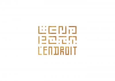 Où est l'Endroit ? Logo - Paris - Montreuil - sport - coiffure