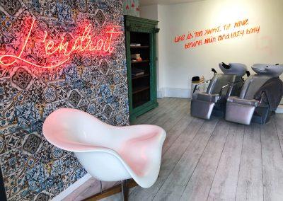 Salon de coiffure Montreuil